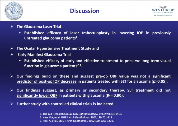 ASCRS/ASOA 2010 - Posters On Demand